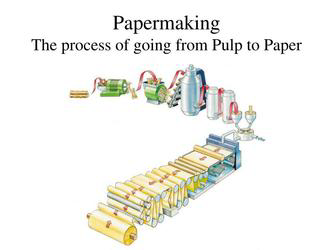 PAPER USAGE