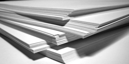 normal paper