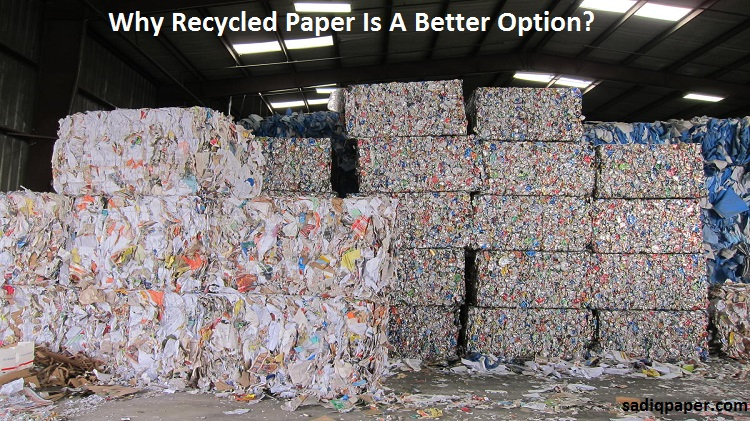 Recycled-Paper
